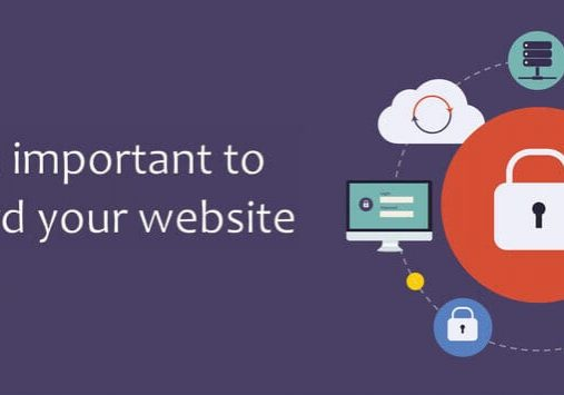 Safeguard your website
